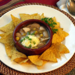 White Chili - weißes Chili