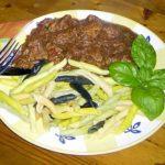 Leserrezept: Italienisches Rindfleisch
