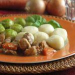 Ausprobiert: Hirtengulasch ohne Fertigprodukte & Anbraten