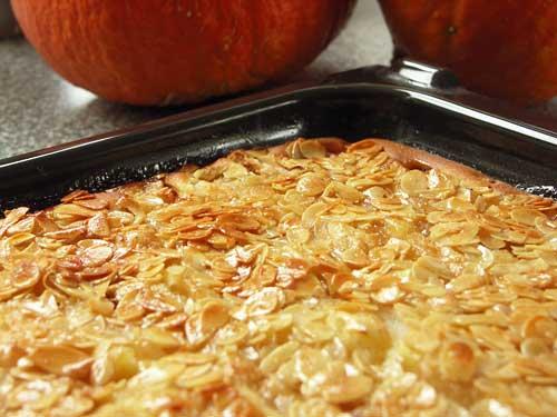 Apfelkuchen ohne milch