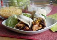 TexMex-Burrito