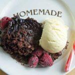 Pleiten, Pech & Pannen: Schoko-Erdnuss-Pudding-Kuchen