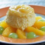 Nachgemacht & umgebaut: Kleine Limetten-Pudding-Kuchen