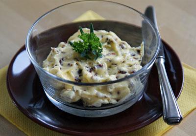Mediterrane Butter