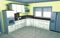 Die neue Küche?