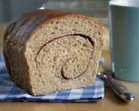 Zimt-Wirbel-Brot