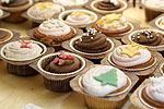 Diesmal echte Cupcakes