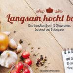 Crockpot-Grundkochbuch Cover
