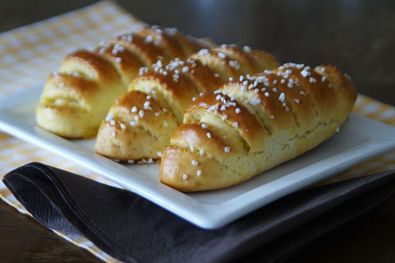 Nachgebacken Schnelle Hornchen Mit Pudding Langsam Kocht Besser