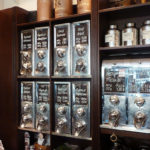 Nostaligisches Flair in Kölns ältester Kaffeerösterei