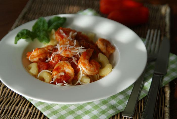 Marinara-Sauce aus dem Slowcooker