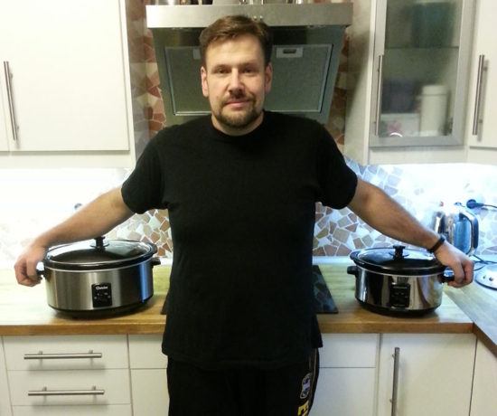 Jörg & Slowcooker