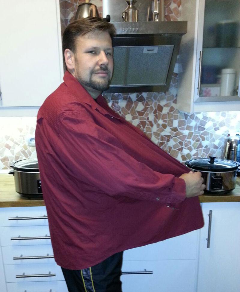 48 kg abgenommen mit der slowcookerdi t crockyblog. Black Bedroom Furniture Sets. Home Design Ideas