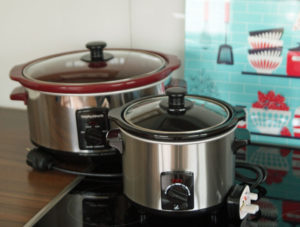 Mini Slowcooker