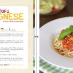 Pasta-Rezept aus dem Buch