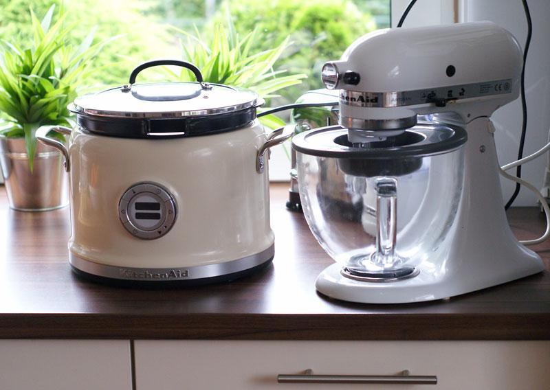 Kitchenaid Multicooker Die Test Zwischenbilanz Langsam Kocht Besser