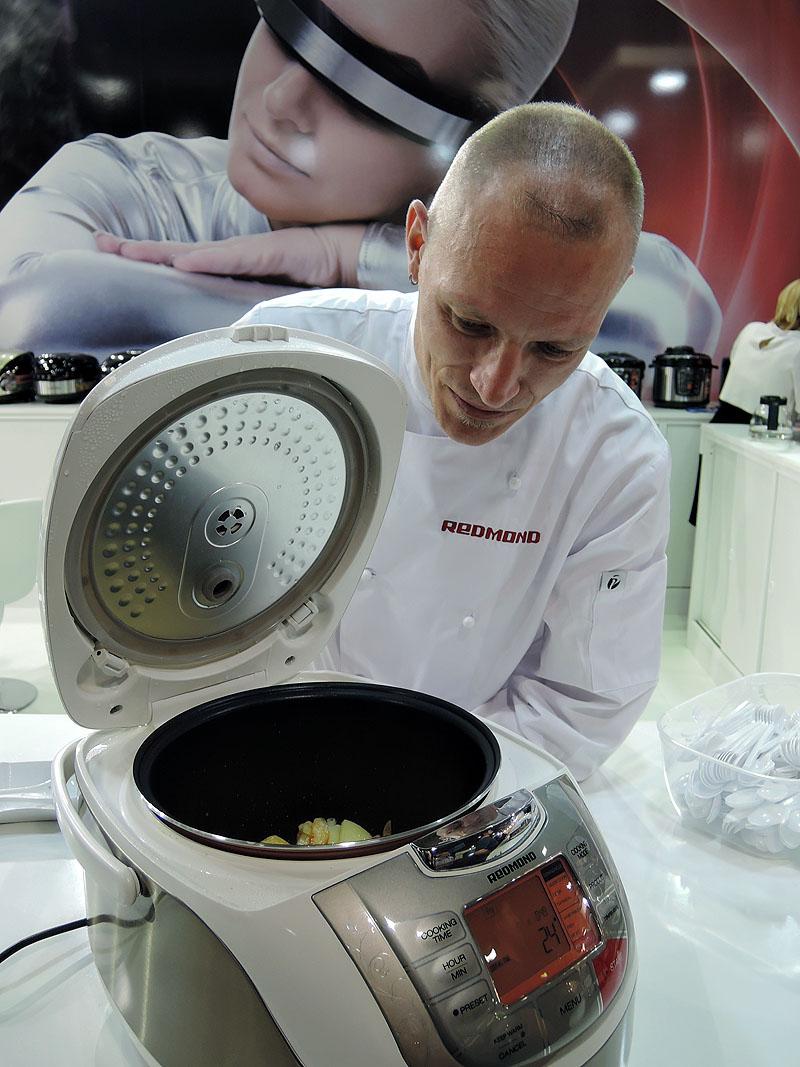 ifa 2015 kochen mit kchenmaschine knnern - Kochen Mit Kuchenmaschine