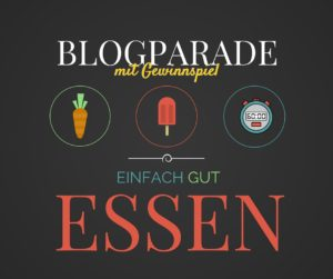 Blogparade auf Minimalistmuss