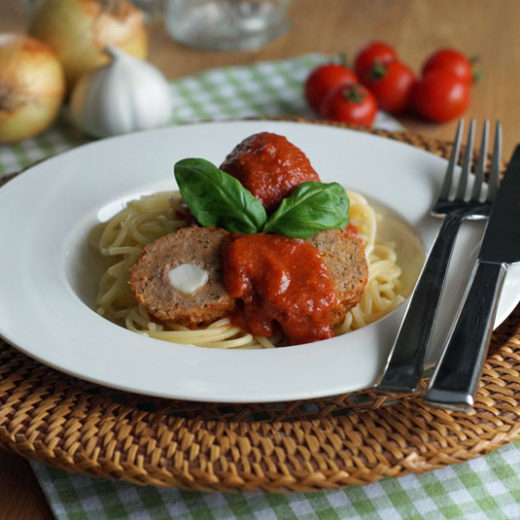 Slowcooker Meatballs