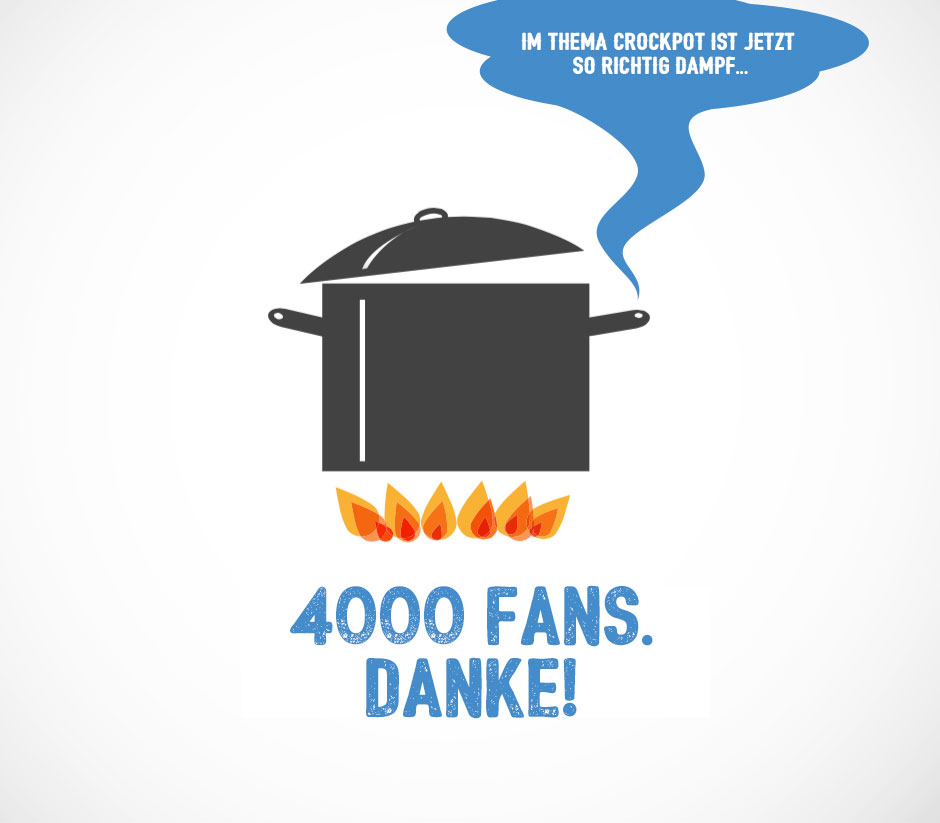 4000 Facebook Fans