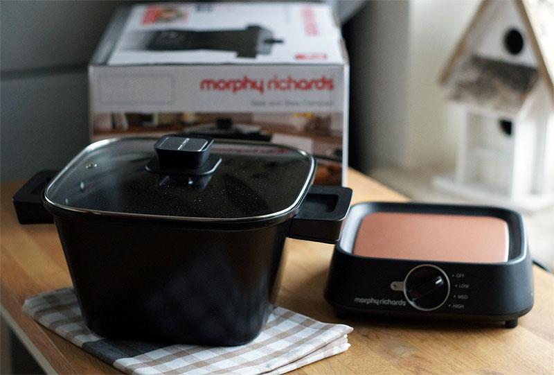 Sear & Stew Compact Gerätetest