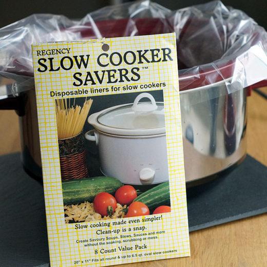 Slowcooker Liner