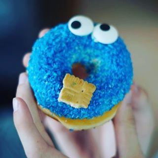 Das Ergebnis des ultimativen DonutsBattle ist online bei usakulinarischde Werhellip