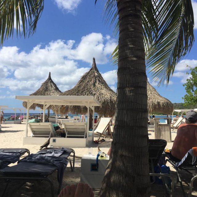 Schneegestber zuhause echt??? karibik curacao janthielbeach esgingmirschonschlechter foodbloggerunterwegs ichhabeechturlaubntig