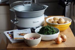 Crock-Pot Saute 6l