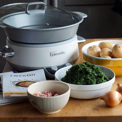 Crock-Pot Saute Gerätetest