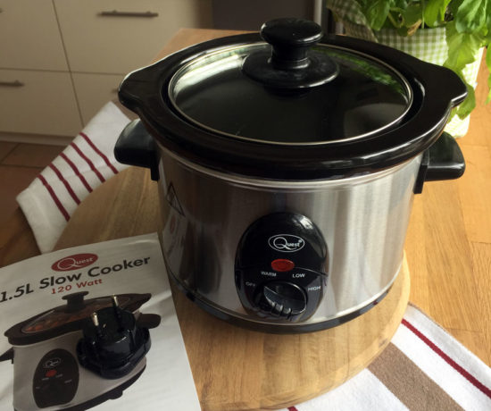 Quest Mini Slowcooker