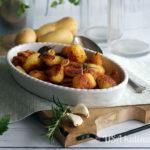 Die grandiosesten Röstkartoffeln ever