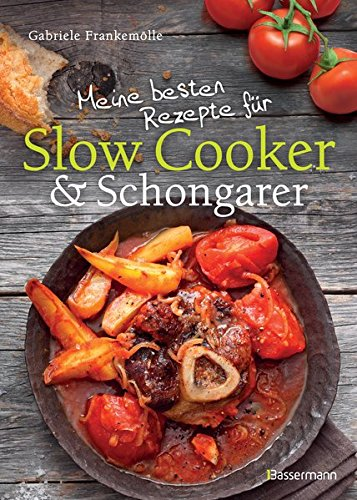 Slow Cooker Buch Bassermann