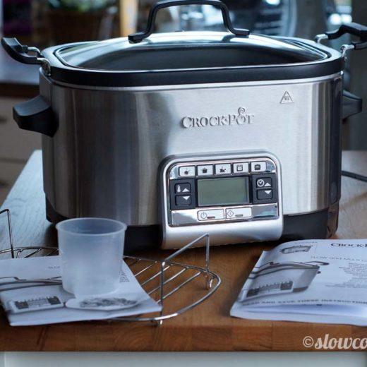 Multikocher von Crock-Pot