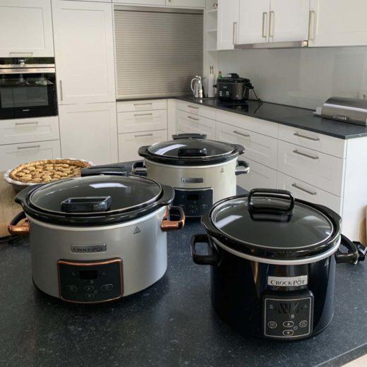 Neue Slowcooker-Modelle von Crock-Pot - wie gut sind sie?