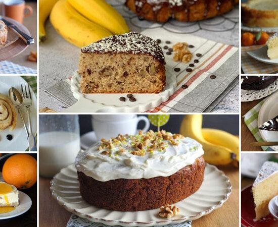 Rezepte für Kuchen aus dem Slowcooker